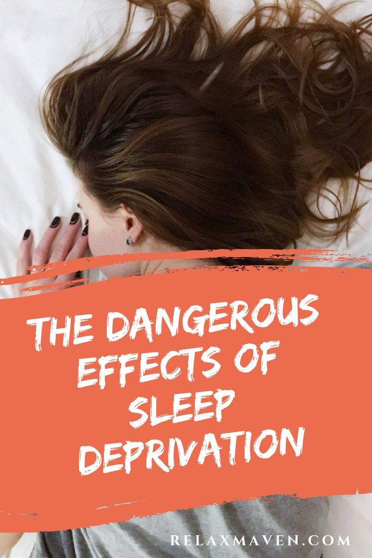 The Dangerous Effects of Sleep Deprivation