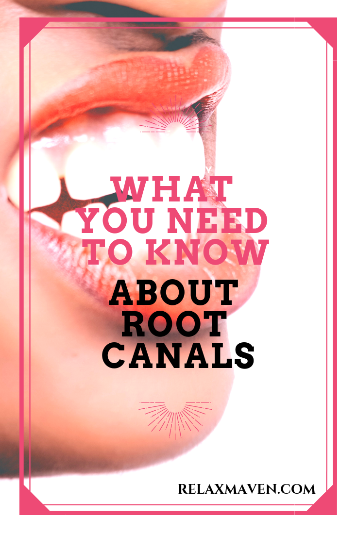 What You Need To Know About Root Canals