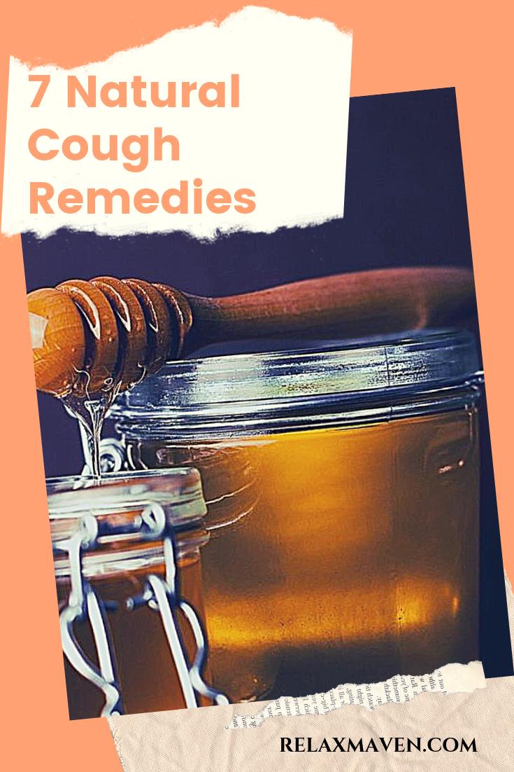 7 Natural Cough Remedies